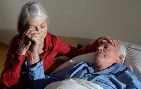 Dnes umírá doma jen 20% těžce nemocných.