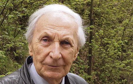 Ladislav Chudík podlehl ve věku 91 let zápalu plic.
