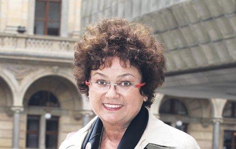 Jana Boušková otevřeně promluvila o bolestném období svého života.