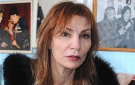 Džuna léčila politické špičky Kremlu.