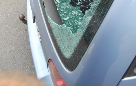 Jak chránit auto před zloději?