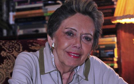 Jiřina Jirásková (†81) by dnes slavila své 85 narozeniny. Její ošetřovatelka promluvila!