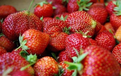 Vitaminů je v ovoci stále méně!