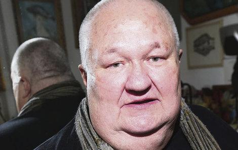 Václav Glazar po vleklé nemoci zemřel.
