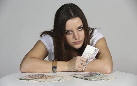 O peníze na důchod byste se měli zajímat už v mladém věku.