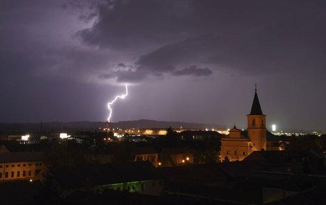 Tropické počasí v Česku končí!