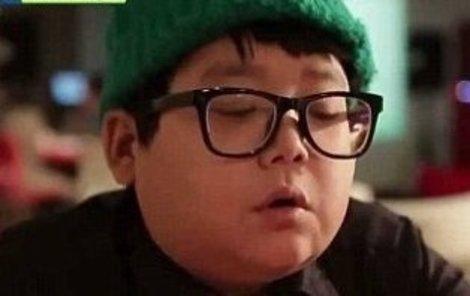 Korejec nikdy nezestárne.