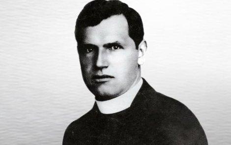 Farář Josef Toufar