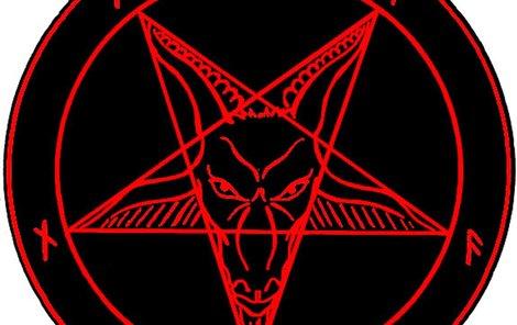 Satan má mnoho podob.
