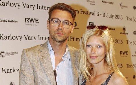Veronika s Lukášem vyrazili na film Kobry a užovky.
