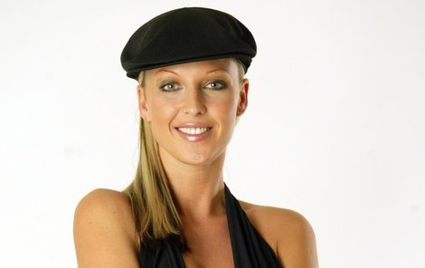 Zuzanu známe jako moderátorku Peříčka, pózovala i pro Playboy.