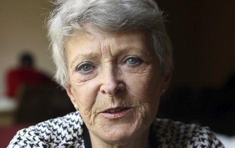 Jana Stepankova