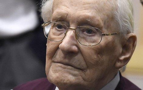 Oskar Gröning (94)
