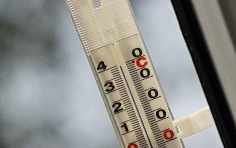 Některé dny vystoupají teploty až ke 40 stupňům.