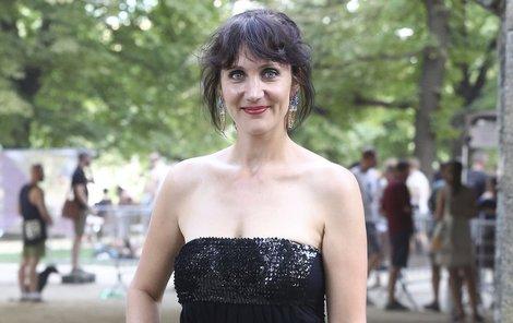 Letos moderovala Janečková zahajovací koncert.