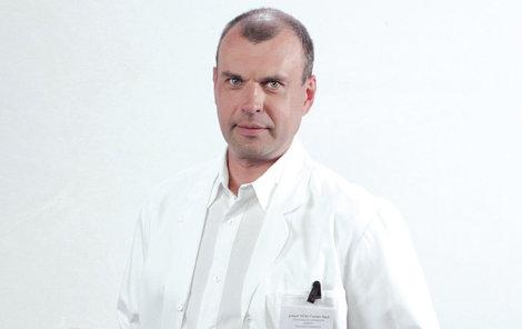 Petr Rychlý slaví 51. narozeniny. Přejeme všechno nejlepší!