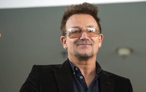 Bono Vox má na investice čuch.