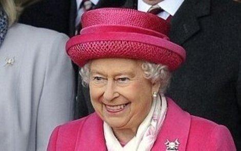 Britská královna už je na trůnu 63 let!