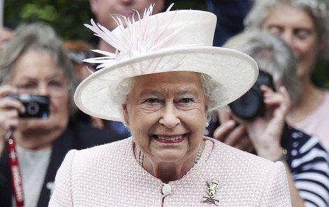Alžběta II. je nejdéle vládnoucí panovnicí Spojeného království.