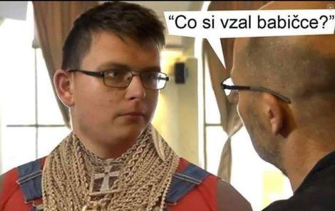 Na začátku Zdeněk Pohlreich říkal, že na Pavla asi nezapomene. A měl pravdu!
