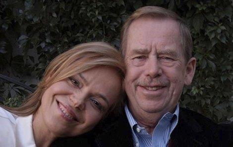 Dagmar si vzala Václava za muže v lednu 1997. O necelých 14 let později ovdověla.