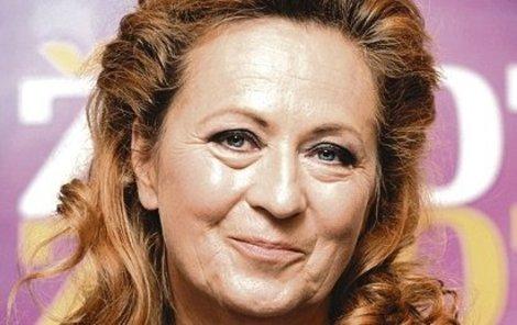 Simona Stašová má se svou matkou Jiřinou Bohdalovou zavedený rituál...