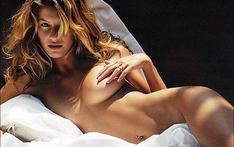 Gisele je už devátý rok po sobě nejvíce vydělávající modelkou světa.