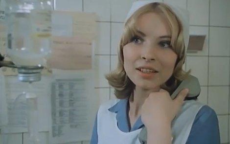 1984: Jak básníci přicházejí o iluze -  Jeskyňka Adriana Tarábková