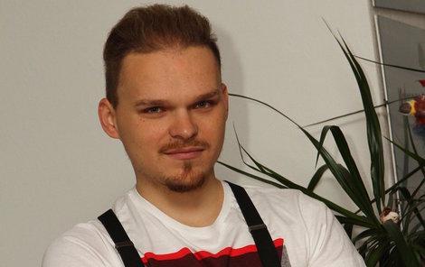 """Petr Jonáš, vítěz poslední show MasterChef: """"Televize si vás vytvoří tak, jak potřebuje."""""""