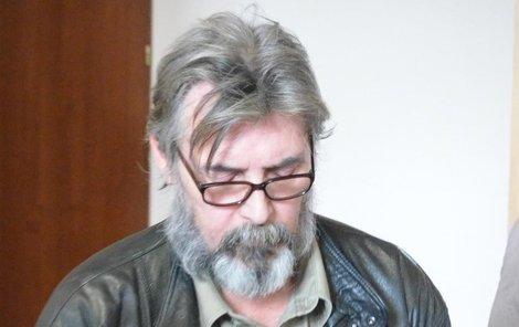Luboš Vondrák lamentoval, že mu kauza zničila pověst.