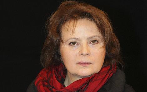 Libuška Šafránková je nesmrtelnou Popelkou.