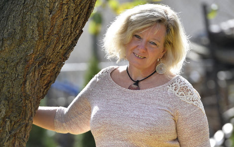 Monika Plocková pomáhá závislým na alkoholu. Ví dobře, o čem mluví.