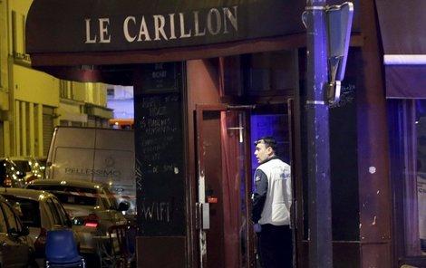 Po teroristech zůstalo v Paříži 129 mrtvol.