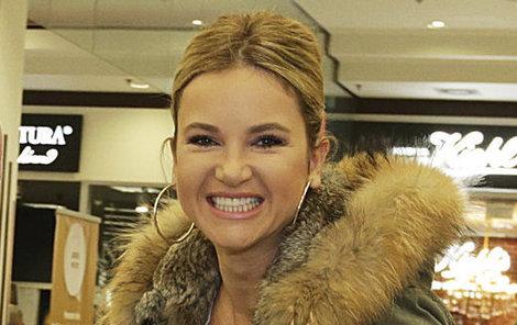 Monika Babišová