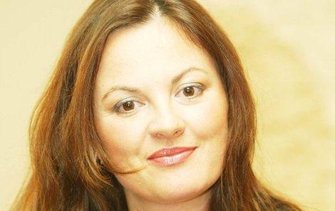 Brigita Zlámalová