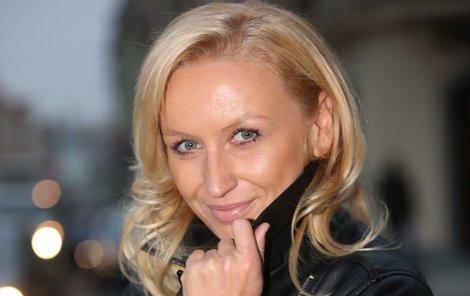 Ivana je dnes sebevědomá a cílevědomá žena.