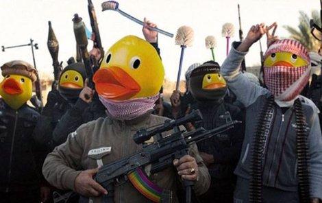 Upravení džihádisté už takovou hrůzu nebudí.