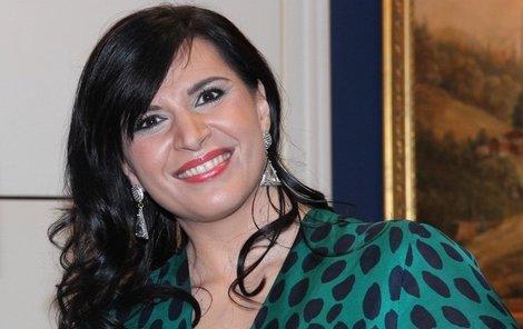 Andrea Tögel Kalivodová je nadšená svou proměnou.
