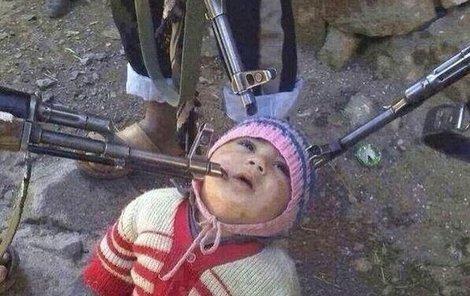 Tentokrát Islámský stát vydal fatvu, vyzývající k vraždění postižených dětí!