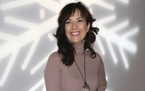 Tereza Kostková je zástupkyní Blíženců.