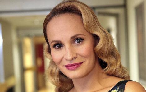 Monika Absolonová patří mezi zástupkyně znamení Vah.