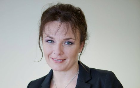 Herečka Bára Munzarová žije s Trnavským už šest let.