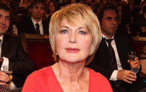 Eliška je jedna z nejlepších českých hereček.