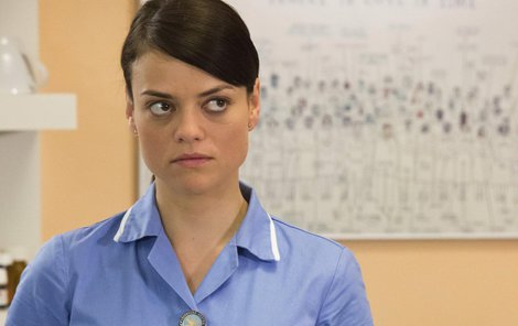 Jana Stryková si nemyslí, že by ji seriál vykresloval jen jako sexuální objekt.