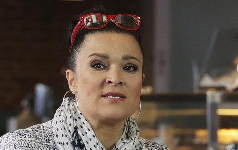 Mahulena Bočanová přiznala trauma z dětství.