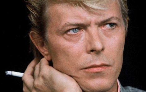 David Bowie (†69)