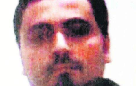 Vrah Abdel Latif Fadlí.