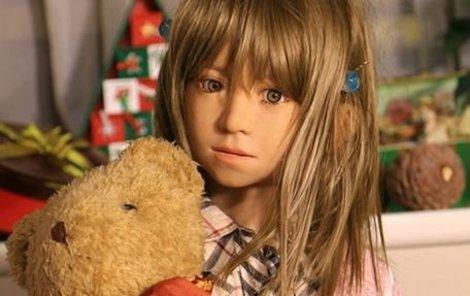 Panenky mají zabránit sexuálnímu násilí na dětech.
