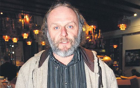Jaroslav Dušek se se svojí ženou stali velmi brzy prarodiči.