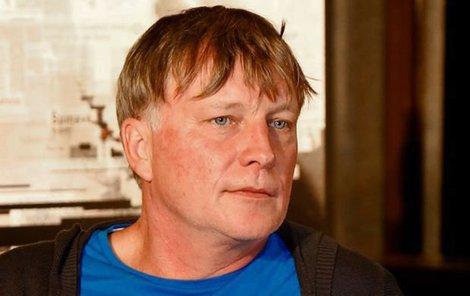 Michal Dlouhý je posledních pár let pracovně velice vytížený. Strach o něj už měla nejen jeho rodina.